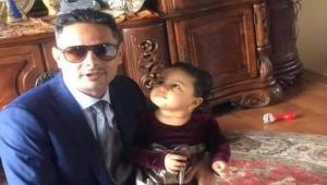 """حريق """"مفتعل"""" يودي بحياة شاب يمني وطفلته في كاليفورنيا"""
