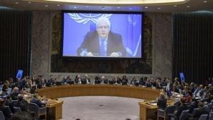 غريفيث: أطراف الصراع في اليمن أضاعت فرص السلام ولم تتخط اختلافاتها
