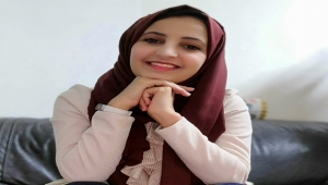 """الناشطة """"باعلوي"""" في حوار مع """"الموقع بوست"""": لا نريد سلاماً مفخخاً يتأسس على شرعية القوة"""