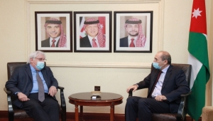 الأردن يشدد على تنفيذ اتفاق ستوكهولم والمبادرة السعودية لحل الأزمة اليمنية