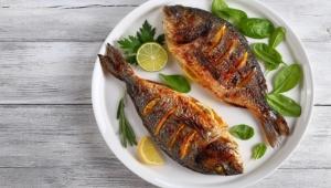 هذا ما يحدث لجسمك إذا لم تأكل السمك مدة شهر كامل