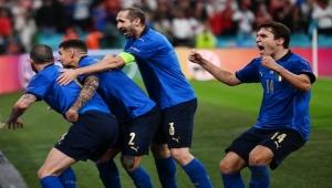 إيطاليا تتوج ببطولة كأس أمم أوروبا بعد تغلبها على إنجلترا (فيديو)