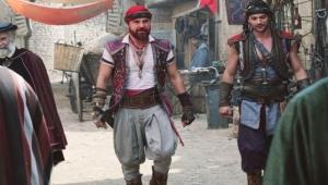 """أنقذ المسلمين من محاكم التفتيش.. تعرف على أشهر بحار عثماني في المسلسل الجديد """"الأخوان بربروس"""""""