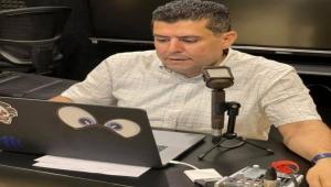 """الشلفي في حوار مع """"بعد أمس"""": لن يكون هناك حل قريب للأزمة اليمنية وغرندبرغ ليس أحسن حالا من سابقيه"""
