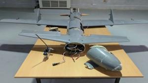 التحالف يعلن اعتراض وتدمير طائرة مفخخة للحوثيين جنوبي السعودية