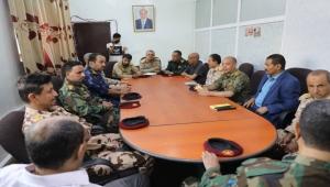 حماية جديدة لمستشفى الثورة بعد الاعتداء على مدير الهيئة
