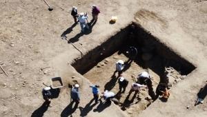 اكتشاف فسيفساء في تركيا هي الأقدم بمنطقة البحر المتوسط