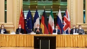 إيران تجدد تطلعها لاستئناف المفاوضات النووية وألمانيا ترفض أي شروط جديدة من طهران