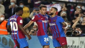 برشلونة يستعيد التوازن ويهزم فالنسيا بثلاثية