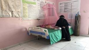 الصحة العالمية: 20.4 مليون يمني عرضة لخطر الملاريا