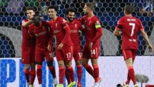 ليفربول يهزم أتلتيكو مدريد بعد لقاء ناري في دوري الأبطال