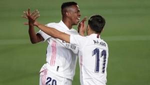 ريال مدريد يضرب شاختار وإنتر ميلان يتجاوز شيريف بدوري الأبطال