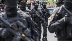 القبض على 5 شبكات تجسس إسرائيلية في تركيا