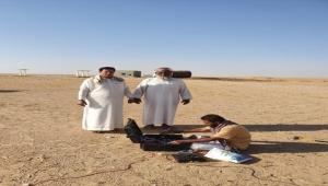 """المهرة.. دراسات """"جيوفيزيائية"""" في مناطق الصحراء لتلبية حاجتها من المشاريع"""