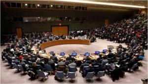 الحكومة ترحب بدعوة مجلس الأمن لوقف فوري لإطلاق النار في جميع اليمن