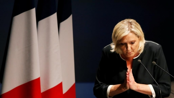 تحقيق مثير.. أموال حوّلت من الإمارات أنقذت اليمين المتطرف في فرنسا
