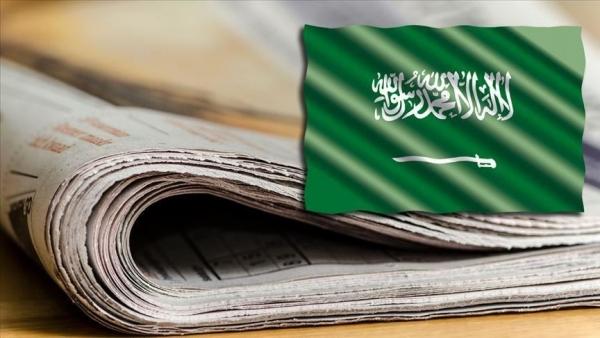 الإعلام السعودي.. المتحدث باسم