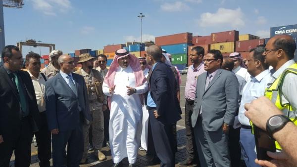 برنامج الإعمار السعودي..أداة لتحسين صورة السعودية في اليمن ووسيلة للإستحواذ (تحقيق خاص 2-2)