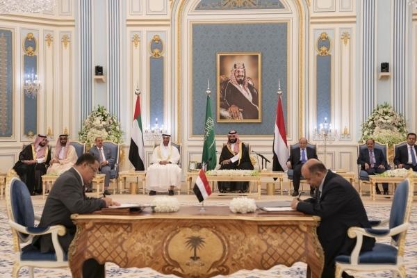 بتشاؤم وحذر.. يمنيون يقرؤون اتفاق الرياض