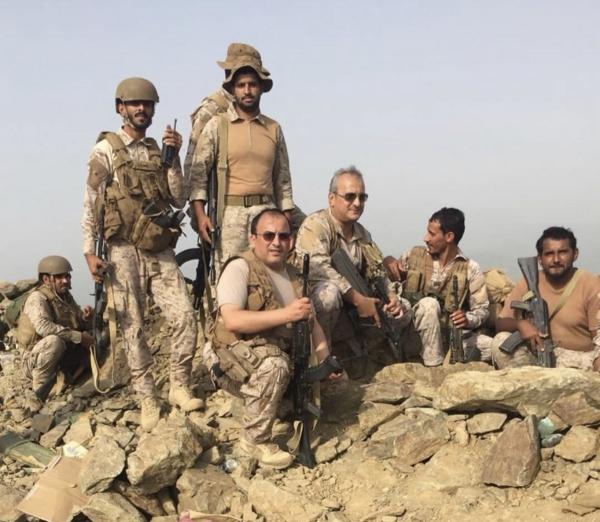 الرياض تعلن مقتل اثنين من جنودها على الحدود مع اليمن