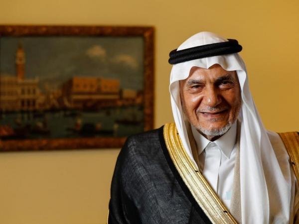 أمير سعودي: ليس من مصلحة السعودية انسحاب أمريكا من العراق حاليا