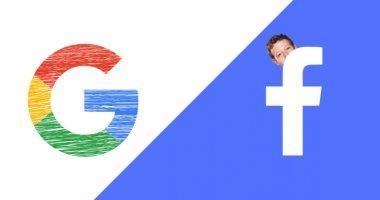 الحكومة الأمريكية تتعاون مع جوجل وفيس بوك لمراقبة المواطنين بعد تشفى كورونا