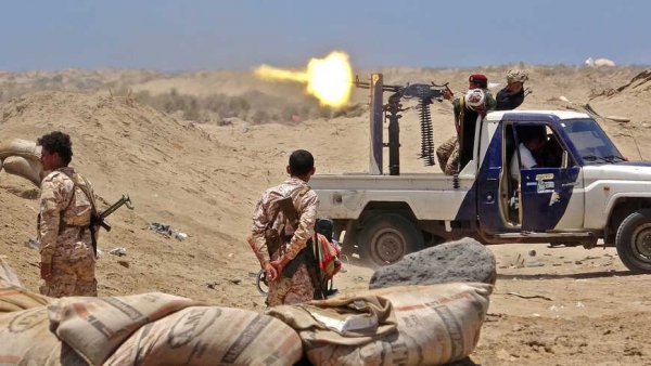 South Yemen in tumult as Yemen government, separatists face off in Abyan
