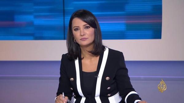 المعهد الدولي للصحافة يدين قرصنة هاتف غادة عويس وحملة التشهير ضدها