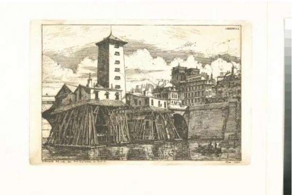 الاحتفال بروائي حمى نوتردام وتنبأ بحريقها الكبير.. إعادة فتح سرداب كاتدرائية باريس الشهيرة