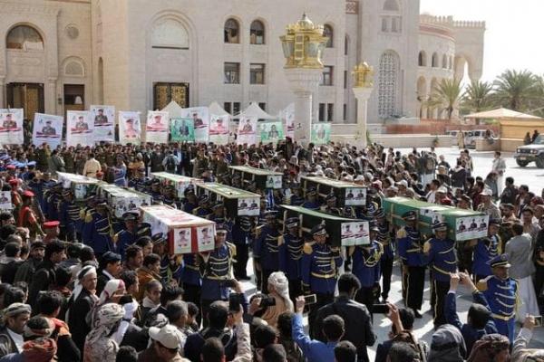 رويترز: الحوثيون يرفعون حصة