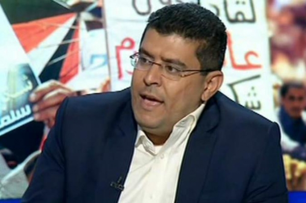 Al-Shalafi doubts Washington's ability to draw a quick map to solve the Yemeni crisis