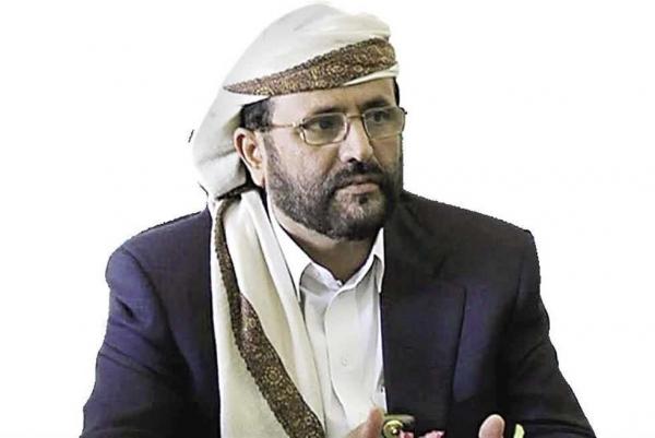 العرادة: حزب الله اللبناني متورط بعناصره في حرب اليمن