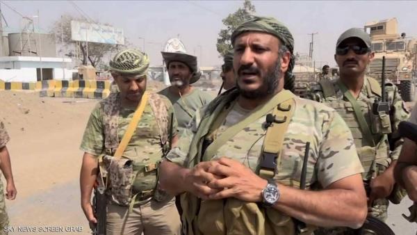 قوات طارق صالح في الذكرى الثالثة لتأسيسها.. بين أحلام العودة للحكم والمطامع الإماراتية