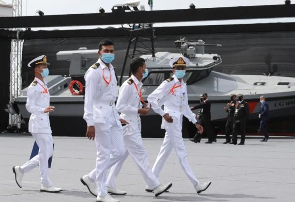 تجلت بوضوح في حرب اليمن.. معهد دراسات أمريكي يستعرض طموحات الإمارات البحرية (ترجمة خاصة)