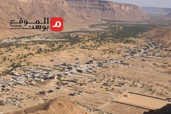 استحداثات لمليشيا ترعاها الإمارات على مثلث يربط بين ساحل حضرموت والوادي وشبوة (تقرير)