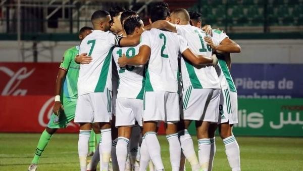 الجزائر تكتسح النيجر والسنغال تتأهل بالعلامة الكاملة والمغرب تهزم غينيا