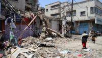 المقاومة تتقدم في الجوف وخسائر فادحة للحوثيين بتعز
