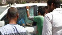 متحدث من المقاومة: «القاعدة» سرق سيارات من لحج لتنفيذ عمليات إرهابية ضد قوات التحالف في عدن