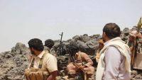 ضبط شحنة أسلحة وذخائر في محافظة شبوة