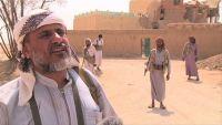 قائد لواء النصر: تحرير صنعاء سيكون هدفنا بعد مركز محافظة الجوف