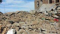 تقرير: مقتل 795 متمرداً في إب وتدمير 191 آلية خلال العام الماضي