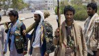 توتر في الجوف بين قبائل الشولان والحوثيين عقب اغتيال العكيمي