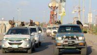 تنظيم القاعدة يفجر مقرا للشرطة في محافظة لحج