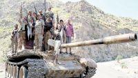 فشل وساطة قبلية في إقناع رجال القبائل بمحافظة شبوة بشروط الحوثيين
