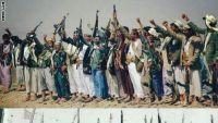 مواجهات مسلحة بين أجنحة المليشيا في إب نتيجة خلافات