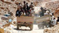 """""""ترتيبات عسكرية"""" لاستعادة صعدة من سيطرة الحوثيين"""