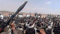 مقتل قيادي حوثي وأربعة من مرافقيه في إب إثر خلافات على صناديق ذخيرة