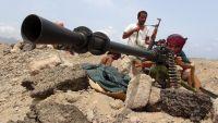 قتلى وجرحى من الميليشيا في كمين لمقاومة إب في نقيل سمارة