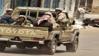 1477 جريمة وانتهاك ارتكبتها الميليشيا بمحافظة إب خلال 8 أشهر فقط
