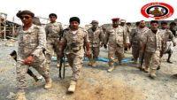 حجة : الجيش الوطني يحرر مدينة ميدي والمزارع المحيطة بها